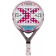 NOX EQUATION LADY A.4 PADEL RACQUET