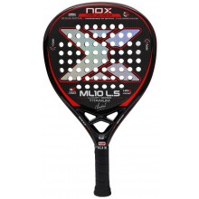 NOX ML10 LUXURY TITANIUM L.5 PADEL RACQUET