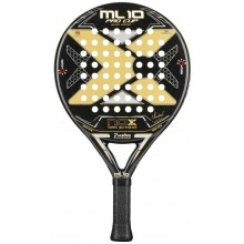 NOX ML10 PRO CUP BLACK EDITION PADEL RACQUET