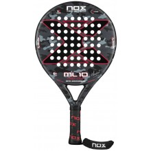 NOX ML10 10 YEARS PADEL RACQUET