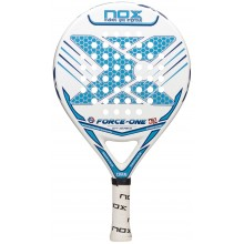 NOX FORCE ONE PADEL RACQUET