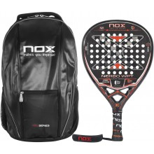 PACK NOX BACKPACK+RACQUET NERBO WPT+ACCESSORIES