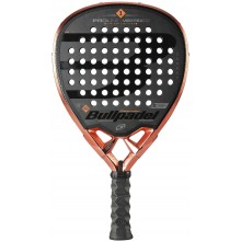 BULLPADEL VERTEX 20 LIMITED EDITION PADEL RACQUET