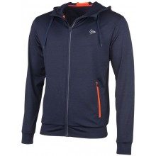 DUNLOP WARM UP PERFORMANCE JACKET