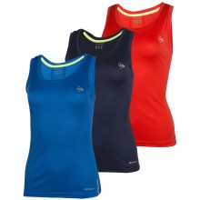 WOMEN'S DUNLOP CLUB TANK TOP