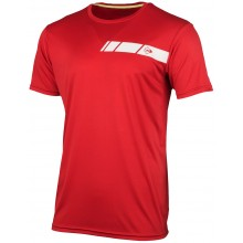 JUNIOR BOYS' DUNLOP CREW T-SHIRT