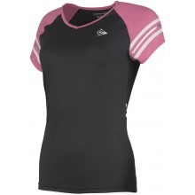 WOMEN'S DUNLOP CREW PERFORMANCE T-SHIRT