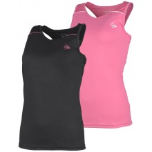 WOMEN'S DUNLOP PERFORMANCE TANK TOP