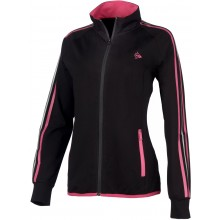 WOMEN'S DUNLOP WARM-UP PERFORMANCE JACKET