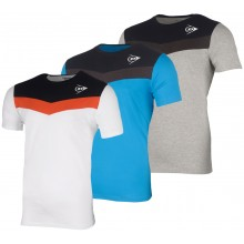 MEN'S DUNLOP ESSENTIEL T-SHIRT