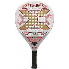 NOX ML10 PROCUP ULTRALIGHT PADEL RACQUET