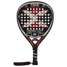 NOX NERBO WORLD PADEL TOUR PADEL RACQUET