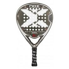NOX ATTRACTION WORLD PADEL TOUR ADVANCED SERIES PADEL RACQUET