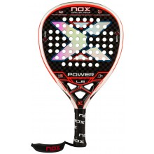 NOX POWER LUXURY L6 PADEL RACQUET