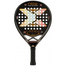 NOX AT10 GENIUS BY AGUSTIN TAPIA PADEL RACQUET