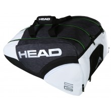 HEAD ALPHA SANYO SUPERCOMBI PADEL BAG