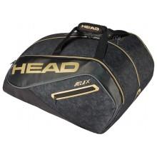HEAD TOUR TEAM BELA 10 YEARS MONSTERCOMBI PADEL BAG