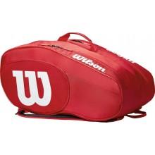 WILSON TEAM PADEL BAG