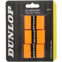 PACK OF 3 DUNLOP TOUR PRO OVERGRIPS