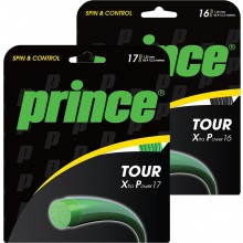 PRINCE TOUR XTRA POWER 17 (12 METRES) STRING PACK