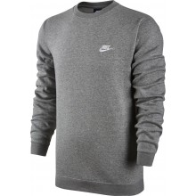 NIKE FLEECE LONG SLEEVES T-SHIRT