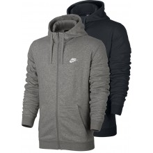 NIKE SWEATER WITH A HOODIE