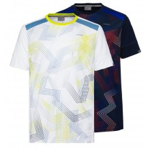 HEAD VISION RACQET T-SHIRT
