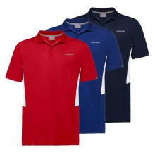 HEAD CLUB TECH POLO