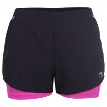 WOMEN'S LI-NING LOLLY SHORTS