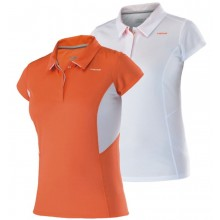 WOMEN'S HEAD PERF POLO