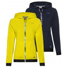 WOMEN'S HEAD VISION BASELINE JACKET