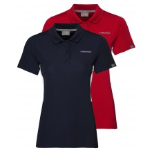 WOMEN'S HEAD CLUB TECH POLO