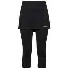 HEAD CLUB (INTEGRATED TIGHTS) SKIRT