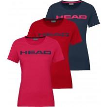 WOMEN'S HEAD CLUB LUCY T-SHIRT