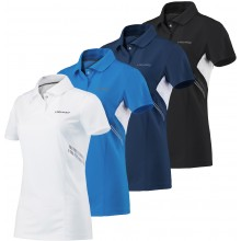 WOMEN'S HEAD TECHNICAL CLUB POLO
