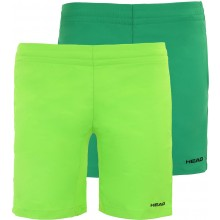 JUNIOR HEAD CLUB BERMUDA SHORTS