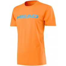 JUNIOR HEAD IVAN TRANSITION CLUB T-SHIRT