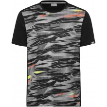 JUNIOR HEAD SLIDER T-SHIRT