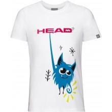 T-SHIRT HEAD JUNIOR NOVAK