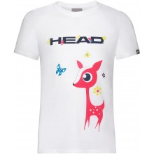 JUNIOR GIRLS HEAD MARIA T-SHIRT