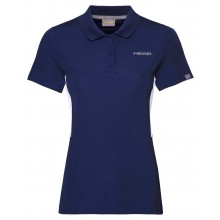 JUNIOR GIRLS' HEAD CLUB TECH POLO