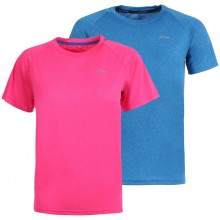 JUNIOR LI-NING USKO T-SHIRT