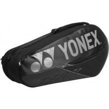 YONEX TEAM 42026 BLACK BAG