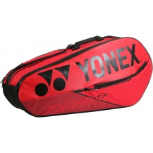 YONEX TEAM 42026 RED BAG