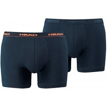 PACK OF 2 HEAD BASIC BOXERS