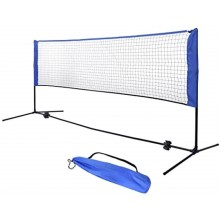 SPORT2GO AIRBADMINTON OUTDOOR NET 3M