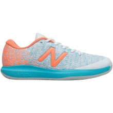 WOMEN'S NEW BALANCE 996 V4 MELBOURNE ALL COURT SHOES