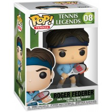 FUNKO POP VINYL TENNIS LEGENDS: ROGER FEDERER