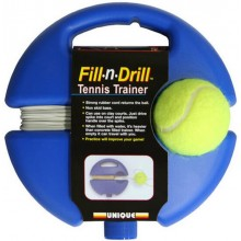 TOURNA FILL N DRILL TENNIS TRAINER