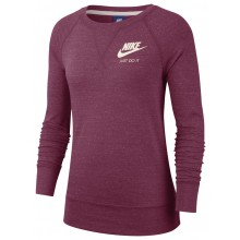 WOMEN'S NIKE LONG-SLEEVE T-SHIRT